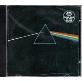Cd Pink Floyd   Dark Side Of Moon    Harvest 368 746001 2