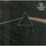 Cd Pink Floyd   Dark Side Of The Moon   Novo Lacrado