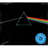 Cd Pink Floyd   The Dark Side Of The Moon Cd Duplo Ex  Ed