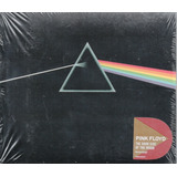 Cd Pink Floyd   The Dark Side Of The Moon Cd Simples