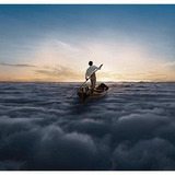 Cd Pink Floyd   The Endless River  987223