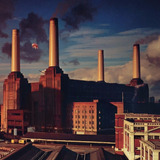 Cd Pink Floyd  Animals    Novo Original Lacrado