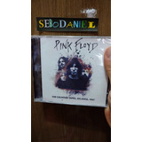 Cd Pink Floyd The Calhoun Tapes Atlanta 1987 Duplo Novo Lacr