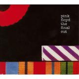 Cd Pink Floyd The Final Cut   Original Novo Lacrado