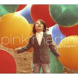 Cd Pink Martini Get Happy