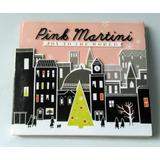 Cd Pink Martini Joy To The World Musicas De Natal Importado