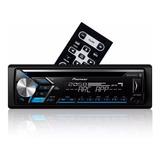Cd Pioneer Deh s4080bt Bluetooth Mixtrax Usb       Promoção