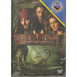 Cd Piratas Do Caribe   O Bau Da Morte   Novo Lacrado