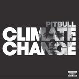 Cd Pitbull   Climate Change Original Lacrado