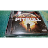 Cd Pitbull   Global Warming  deluxe Edition  Novo