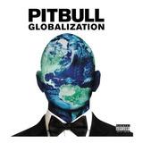 Cd Pitbull   Globalization Original Lacrado