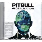 Cd Pitbull   Globalization