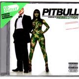 Cd Pitbull   Rebelution