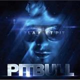 Cd Pitbull Planet Pit Novo Lacrado Original