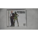 Cd Pitbull Starring In Rebelution