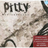Cd Pitty   Chiaroscuro   Novo Lacrado