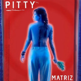 Cd Pitty   Matriz  digipack