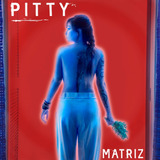 Cd Pitty Matriz Novo Lacrado