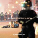 Cd Placebo A Place For Us To Dream Coletânea 2cds Importado
