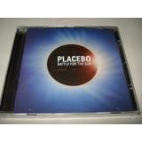 Cd Placebo Battle For The Sun