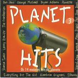 Cd Planet Hits 3 Bon Jovi George Michael Pet Shop Boy Roxete