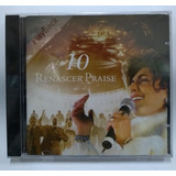 Cd Playback   Renascer Praise 10   Lacrado