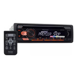 Cd Player Automotivo Pioneer Deh s1180ub Mixtrax   Usb E Aux Aceita Controle Longa Distância