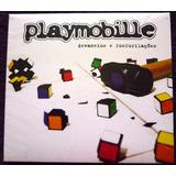 Cd Playmobille   Devaneios E Fosforilações
