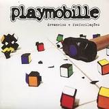 Cd Playmobille Devaneios E Fosforilações Digipack Lacrado