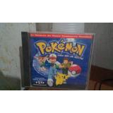 Cd Pokemon  para Ser Um Mestre