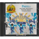 Cd Portela   Escolas De Samba   Enredos 1993  Monarco Outros
