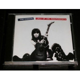 Cd Pretenders   Last Of The Independents