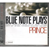Cd Prince   Blue Noite Plays