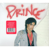 Cd Prince   Originals   Digipack   2019