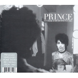 Cd Prince   Piano E A Microphone 1983