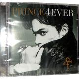 Cd Prince   Prince 4ever