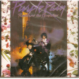 Cd Prince   Purple Rain   Novo