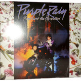 Cd Prince   Purple Rain Deluxe Edition Cd Duplo   Promoção