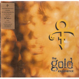 Cd Prince   The Gold Experience   Novo Deslacrado