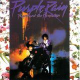 Cd Prince  Purple Rain Original Motion Picture Soundtrack