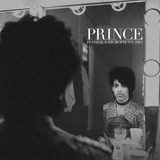 Cd Prince Piano A Microphone 1983