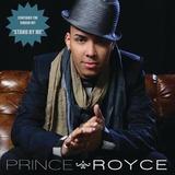 Cd Prince Royce Prince Royce