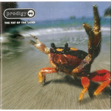 Cd Prodigy   The Fat Of The Land   Semi Novo