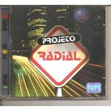 Cd Projeto Radial Hip Hop Funk Reggae Hall   Born Jamericans