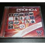 Cd Promo 4 2012   Muse Bruno Mars Laura Pausini The Doors