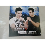 Cd Promo Daniel & Jorge Luca Part mc Catra Ja 107
