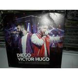 Cd Promo Diego E Victor Hugo