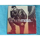 Cd Promo Roberto Maia Rm 1ª Edição 2012 Raridade Pouco Uso