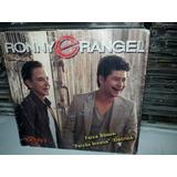 Cd Promo Ronny E Rangel