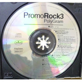 Cd Promorock Soundgarden L7 Therapy Yes Meat P  Frete Gratis